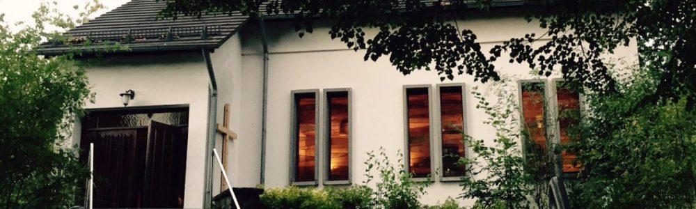 Kapelle mit Kultur
